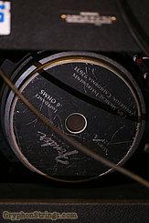 1983 Fender Amplifier Fender Showman 112 w/ Cover Image 5