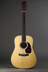 2015 Martin Guitar D-28 Authentic 1937 Image 3