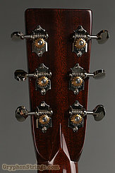 2015 Martin Guitar D-28 Authentic 1937 Image 7