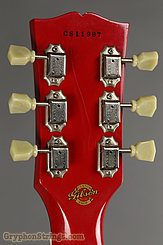2001 Gibson Guitar Les Paul Stars and Stripes Image 7