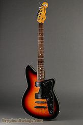 2007 Reverend Guitar Jetstream HB Image 3