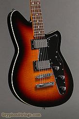 2007 Reverend Guitar Jetstream HB Image 5