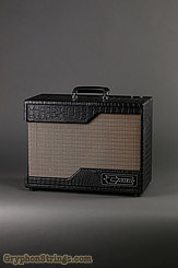 Carr Amplifier Raleigh  1x10 Combo, Black Gator NEW Image 1