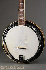 c. 1976 Alvarez Banjo Minstrel #4289 Image 1