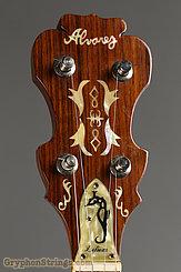 c. 1976 Alvarez Banjo Minstrel #4289 Image 8