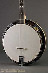 2015 Gold Tone Banjo Cripple Creek Tenor