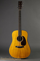 Martin Guitar D-18 Authentic 1939 Aged NEW Image 3