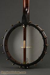 """Pisgah Banjo Pisgah Wonder 12"""", Curly Maple, Aged Brass Hardware 5 String NEW Image 2"""