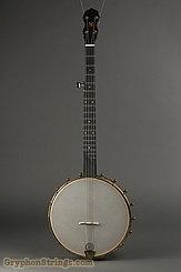 """Pisgah Banjo Pisgah Wonder 12"""", Curly Maple, Aged Brass Hardware 5 String NEW Image 3"""
