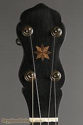 """Pisgah Banjo Pisgah Wonder 12"""", Curly Maple, Aged Brass Hardware 5 String NEW Image 8"""