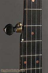 """Pisgah Banjo Pisgah Wonder 12"""", Curly Maple, Aged Brass Hardware 5 String NEW Image 9"""