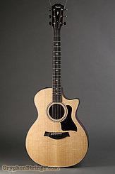 Taylor Guitar 314ce V-Class  NEW Image 3