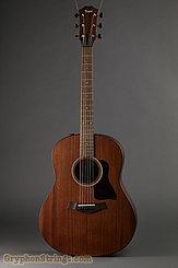 Taylor Guitar AD27e NEW Image 3