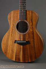 Taylor Guitar GS Mini-e Koa (#4) NEW