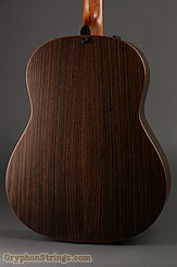 Taylor Guitar 717e, V-Class, Builder's Edition,  Natural top NEW Image 2