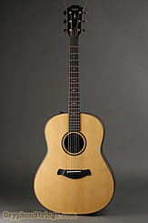 Taylor Guitar 717e, V-Class, Builder's Edition,  Natural top NEW Image 3