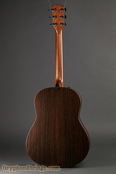 Taylor Guitar 717e, V-Class, Builder's Edition,  Natural top NEW Image 4