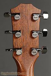 Taylor Guitar 717e, V-Class, Builder's Edition,  Natural top NEW Image 7