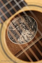 2008 Collings Guitar 0001 Image 9