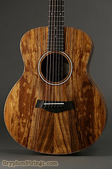 Taylor Guitar GS Mini-e Koa (#5) NEW