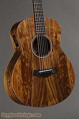 Taylor Guitar GS Mini-e Koa (#5) NEW Image 5