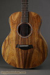 Taylor Guitar GS Mini-e Koa (#2) NEW
