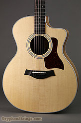 Taylor Guitar 214ce-K NEW