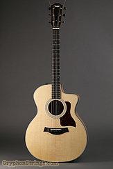 Taylor Guitar 214ce-K NEW Image 3