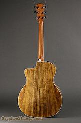 Taylor Guitar 214ce-K NEW Image 4