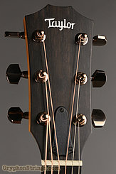 Taylor Guitar 214ce DLX NEW Image 6