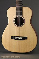 Martin Guitar LX1E NEW Image 1