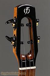 Flight Ukulele Mustang Electro-Acoustic Tenor  NEW Image 6