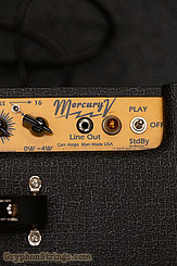 "Carr Amplifier Mercury V 1x12"", Black NEW Image 5"