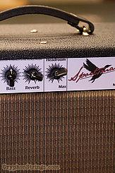 "Carr Amplifier Sportsman 1x12"" Black NEW Image 4"
