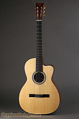 2018 Martin Guitar 000C Nylon Image 3