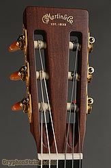 2018 Martin Guitar 000C Nylon Image 5