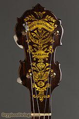 1931 Paramount Banjo Super Paramount Artist Professional Image 11