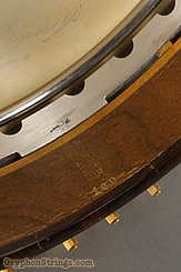 1931 Paramount Banjo Super Paramount Artist Professional Image 8