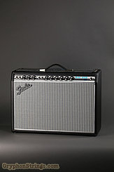 2015 Fender Amplifier '68 Custom Deluxe Reverb