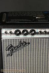 2015 Fender Amplifier '68 Custom Deluxe Reverb Image 3