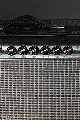 2015 Fender Amplifier '68 Custom Deluxe Reverb Image 4