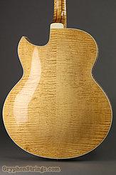2009 Heritage Guitar Super KB Antique Natural Image 2