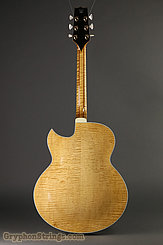 2009 Heritage Guitar Super KB Antique Natural Image 4