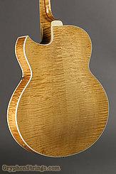 2009 Heritage Guitar Super KB Antique Natural Image 6