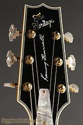 2009 Heritage Guitar Super KB Antique Natural Image 7