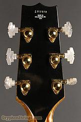 2009 Heritage Guitar Super KB Antique Natural Image 8