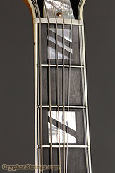 2009 Heritage Guitar Super KB Antique Natural Image 9