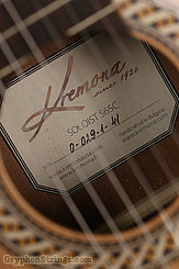 Kremona Guitar S65C NEW Image 6