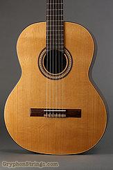 2012 Kremona Guitar F650