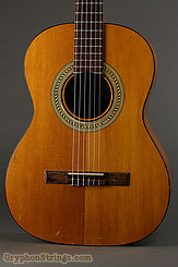 1963 Gibson Guitar C-1 Classical Image 1